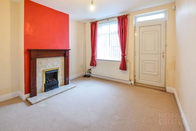 Sitting Room of King Street, Clay Cross, Chesterfield S45