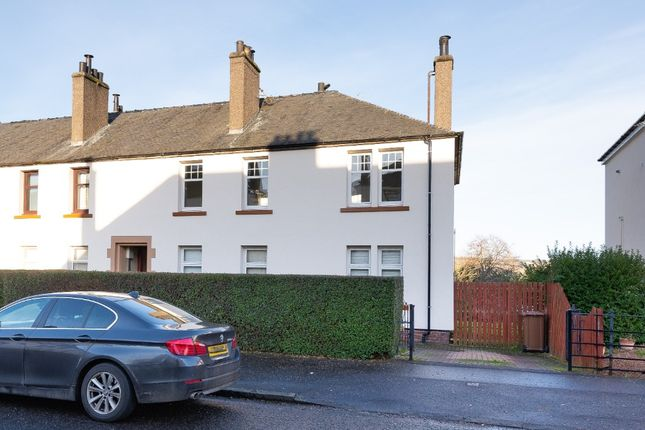 Thumbnail Flat to rent in Barnes Avenue, Coldside, Dundee