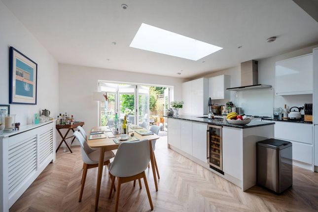 Thumbnail Terraced house for sale in Durnsford Road SW19, Wimbledon Park, London,