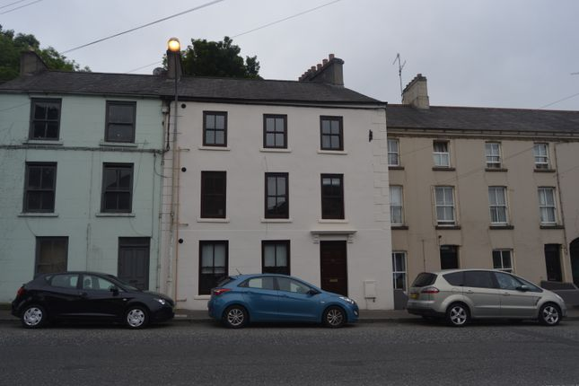 Thumbnail 1 bed flat to rent in Sandy Street, Newry