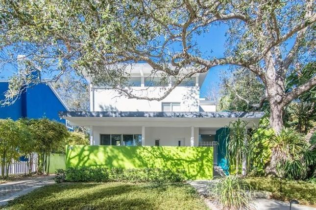 Thumbnail Property for sale in 2811 West Bay Haven Drive, Tampa, Florida, United States Of America