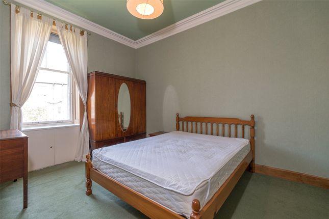 Bedroom of Albion Road, Edinburgh EH7