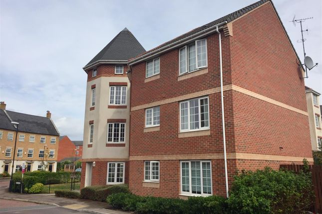 Thumbnail Flat for sale in Java Court, Derby
