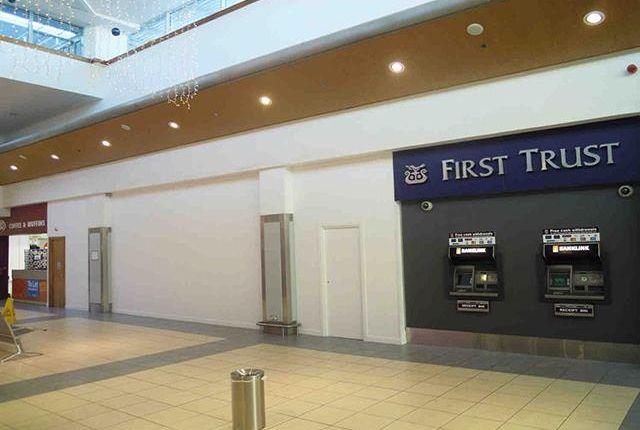 Thumbnail Retail premises to let in Unit 25/26 Park Centre, Belfast, County Antrim