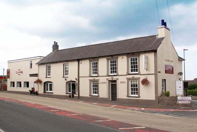 Thumbnail Pub/bar for sale in Llanarth, Near New Quay