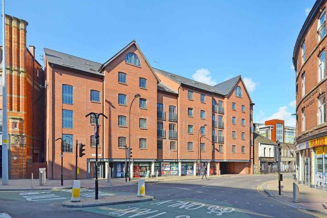 Thumbnail Property to rent in City Wharf, Sheffield, City Centre