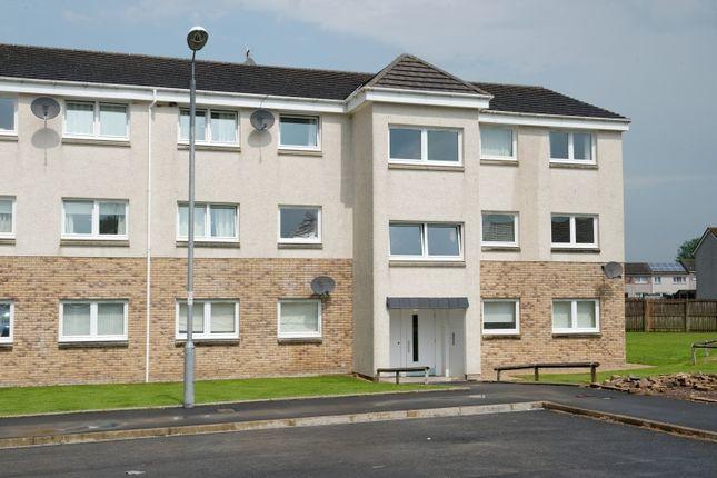 Thumbnail Flat for sale in Sanderling, Lesmahagow, South Lanarkshire