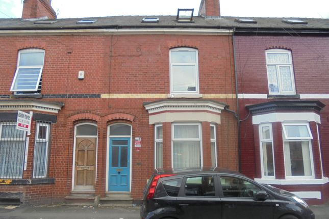 Thumbnail Terraced house for sale in Grandale Street, Manchester