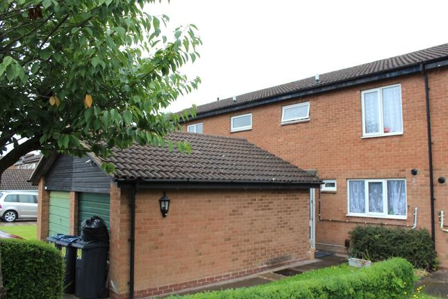 Thumbnail Terraced house for sale in Greenwood, Birmingham