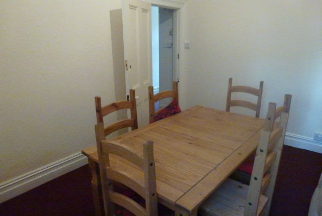 Thumbnail Terraced house to rent in Kelvin Road, Cardiff