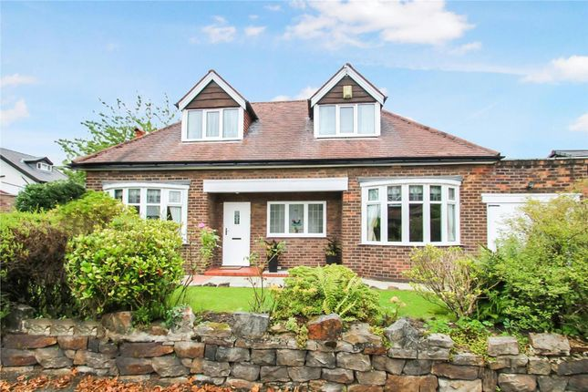 Bungalow for sale in Stokesay Road, Sale