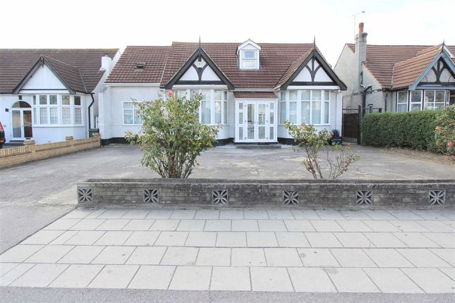 Thumbnail Bungalow for sale in Goodmayes Lane, Goodmayes, Essex