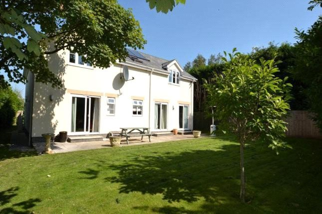 Thumbnail Detached house for sale in Lake Street, Prestbury, Gloucestershire