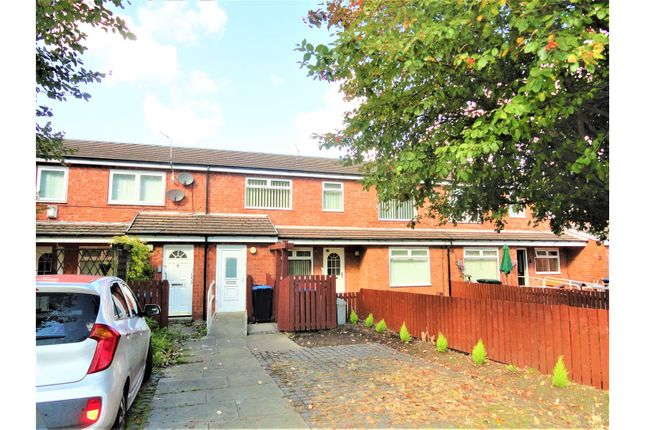 Thumbnail Flat to rent in Ammerston Road, Middlesbrough