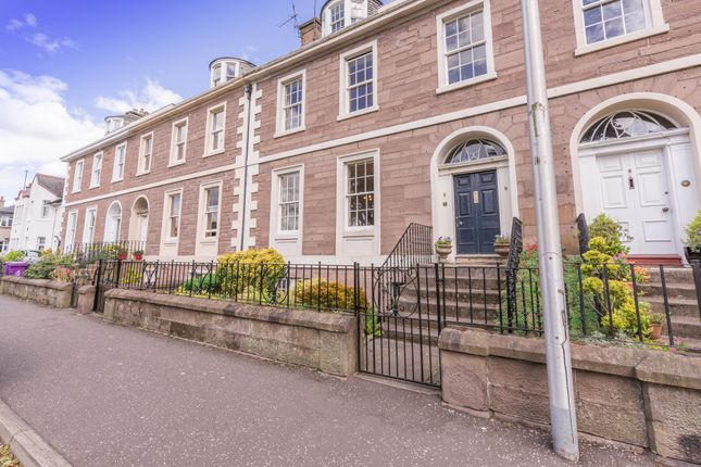 Thumbnail Town house for sale in Union Place, Montrose
