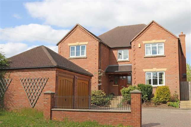 Thumbnail Property for sale in Rykneld Road, Littleover, Derby
