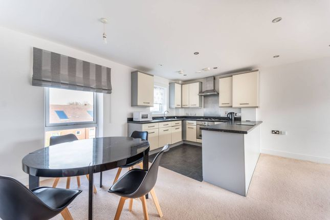 Thumbnail Flat to rent in Drinkwater Road, South Harrow, Harrow