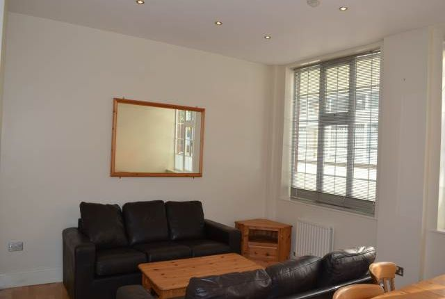 Thumbnail Terraced house to rent in 3 Stewart House, Grantham Road, Sandyford