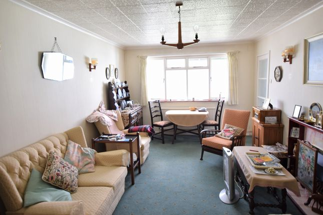Living Room of Innings Drive, Pevensey Bay BN24