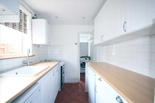 Kitchen of Primrose Gardens, Bushey WD23.