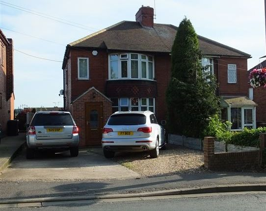 Thumbnail Semi-detached house to rent in Red Hill, Kiveton Park, Sheffield