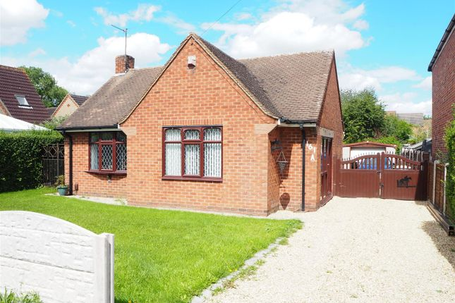 2 bed bungalow for sale in Beacon Hill Road, Newark