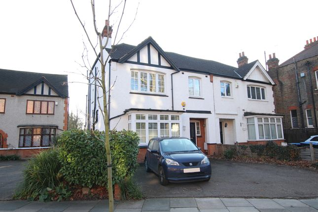 4 bed semi-detached house for sale in Cecil Road, Enfield