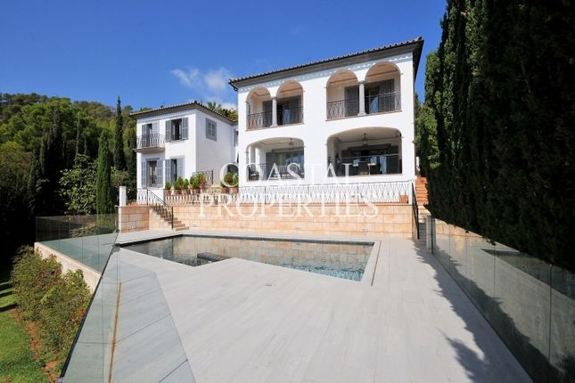 Thumbnail Villa for sale in Anchorage Hill, Bendinat, Majorca, Balearic Islands, Spain