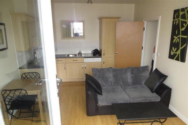 2 bedroom flat to rent in Duke Street, Ipswich