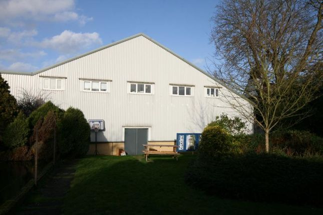 Thumbnail Property to rent in Hillgrove Business Park, Nazeing Road, Nazeing, Essex