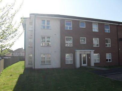 Thumbnail Flat to rent in 77 Strathblane Gardens, Anniesland, Glasgow