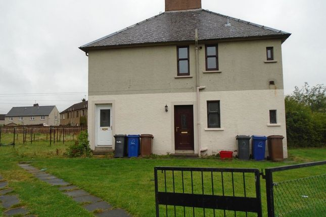 Thumbnail Flat to rent in Mckinlay Terrace, Loanhead