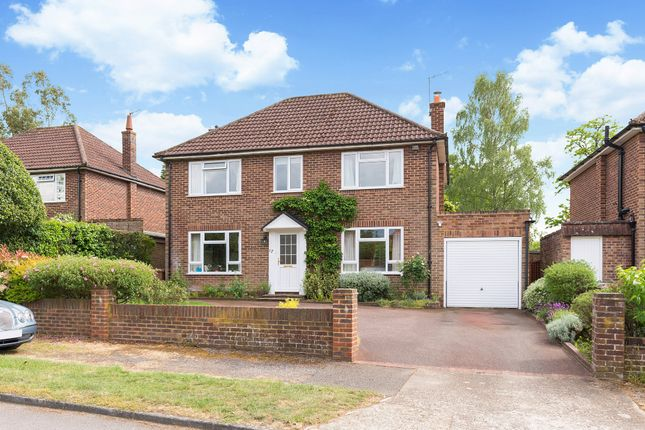 Grantley Close, Shalford, Guildford GU4