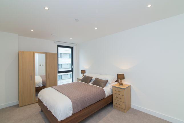3_Bedroom (1) of Kensington Apartments, Cityscape, Aldgate E1