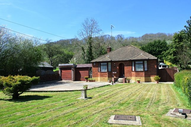 Thumbnail Detached bungalow for sale in Knatts Valley Road, Knatts Valley