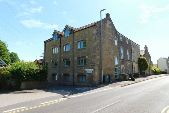Thumbnail Flat to rent in Goulds Ground, Frome