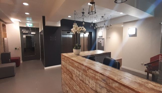 Photo 17 of One Bedroom Flat For Sale, Lawn Lane, London SW8