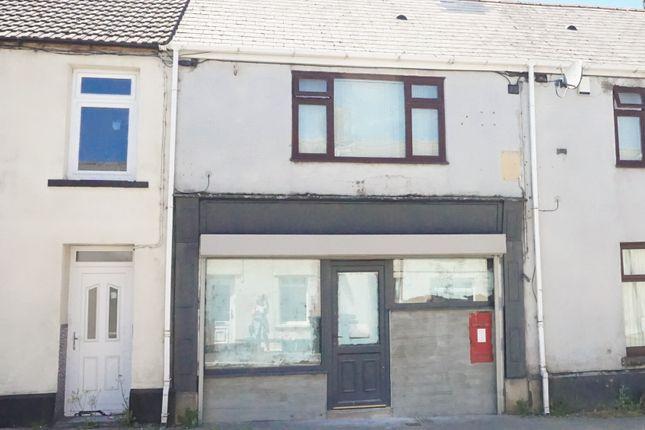 Studio to rent in High Street, Trelewis, Treharris CF46