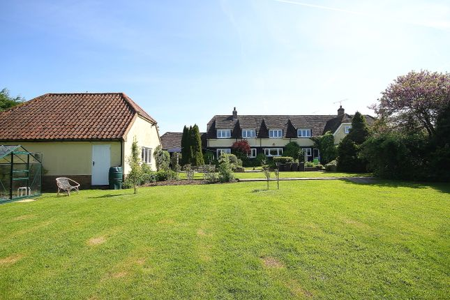 Thumbnail Semi-detached house for sale in 4 Pynchon Hall, Wrights Green