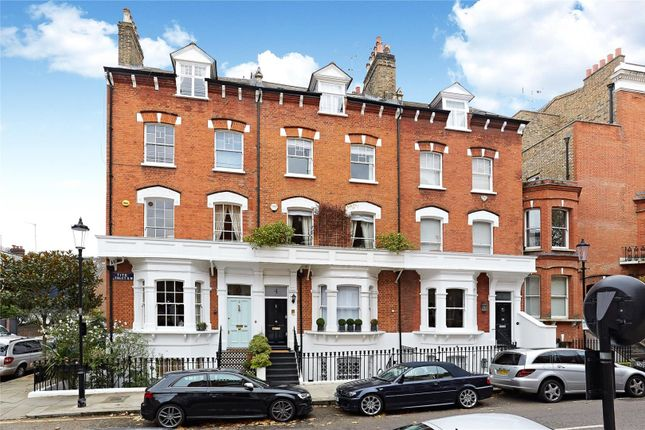 4 bed terraced house for sale in Tite Street, Chelsea, London