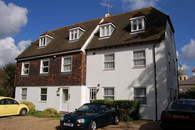 Thumbnail Property to rent in Marlowe Avenue, Canterbury