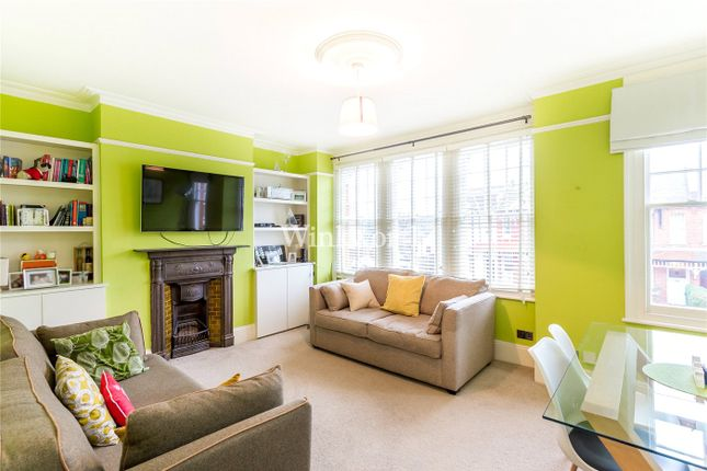 Thumbnail Flat for sale in Park Avenue, London