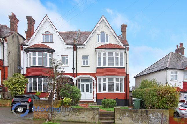 Thumbnail Flat to rent in Canterbury Grove, West Norwood