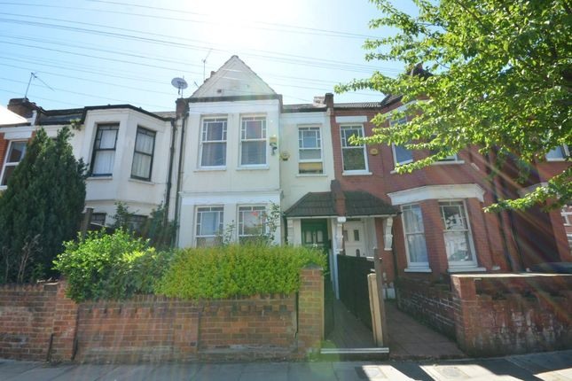 Thumbnail Terraced house to rent in Stanhope Gardens, London