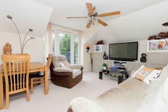 Lounge of Croyland Road, Wellingborough NN8