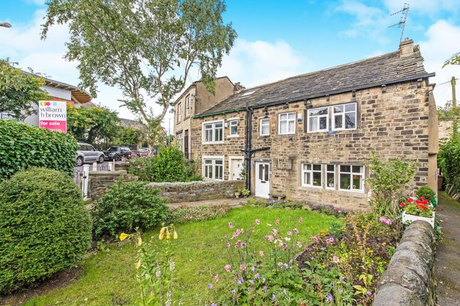 Thumbnail Semi-detached house for sale in Albion Road, Idle, Bradford