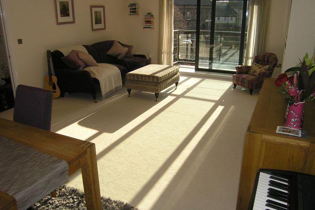 Thumbnail Flat to rent in Chapelfield Gardens, Coburg Street, Norwich