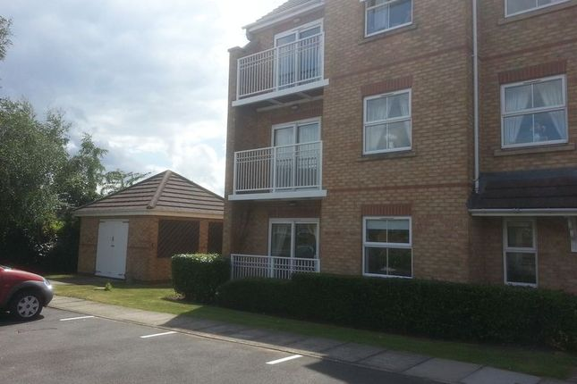 Photo 6 of Kilderkin Court, Cheylesmore, Coventry CV1