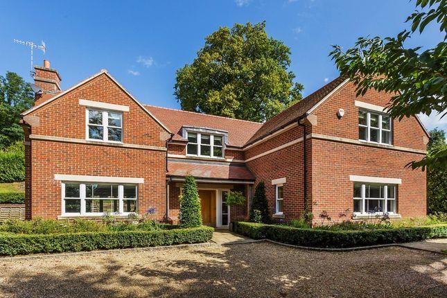 Thumbnail Detached house for sale in Bracklyn Avenue, Edenvale, Dormans Park, East Grinstead