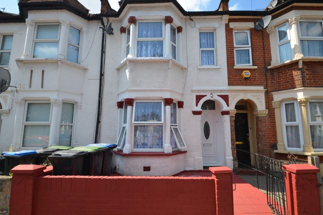 Thumbnail Terraced house to rent in Westminster Road, Edmonton / London